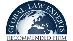 Global Law Experts Awards - Capital Markets Law Firm of the Year in Turkey 2015